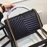 Модные высококачественные брендовые сумки на плечо женские Известные Роскошные V сумки женские дизайнерские сумки тоут сумки через плечо д
