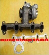 BV39 KP39 54399880009 54399700020 038253019J V038253014H turbo turbocharger for Volkswagen T5 Transporter 1.9 TDI 85HP AXC