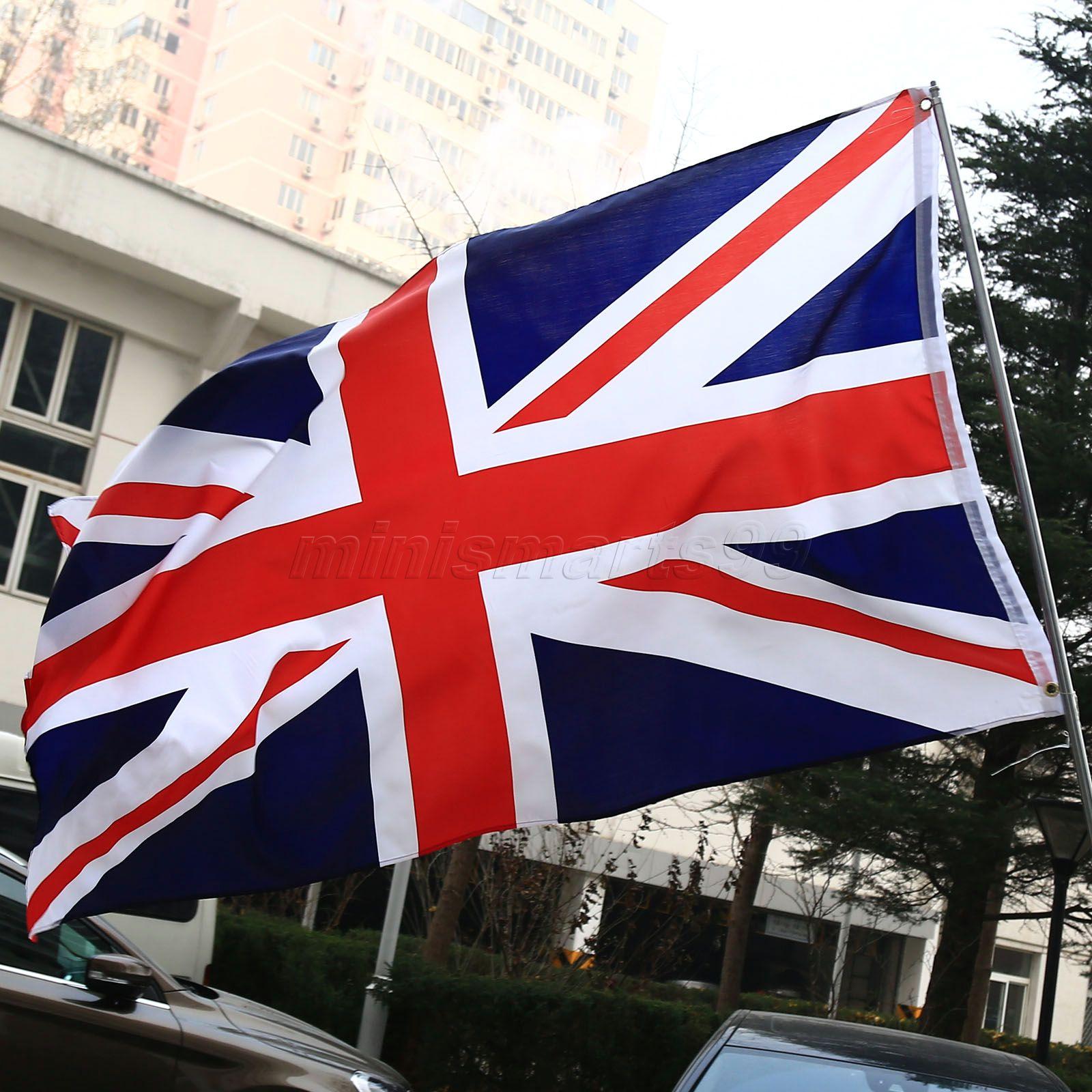 aliexpress com buy 3x5ft jack union flag great britain england