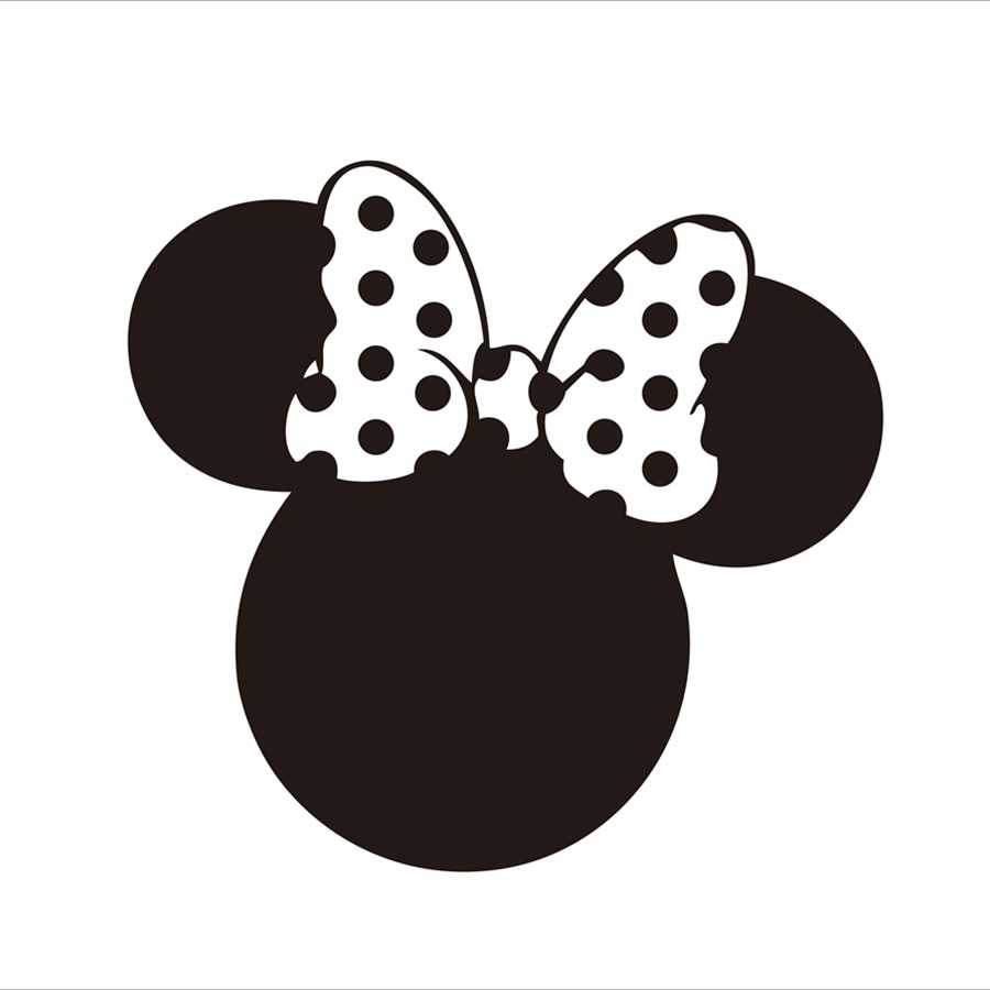 minnie mouse # 32