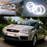 For Ford Focus C Max 2003 2004 2005 2006 2007 Xenon Headlight Excellent Ultra Bright Smd
