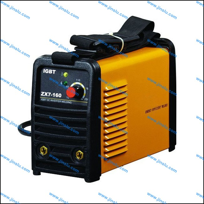 IGBT ZX7-160/ARC 160 сварочный аппарат MMA