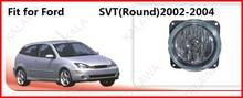 2x Посвящается 42 Вт противотуманная фара противотуманная фара, Пригодный для Ford SVT (Круглый) 2002-2004 без провода FD214 Freeshipping ТТТ