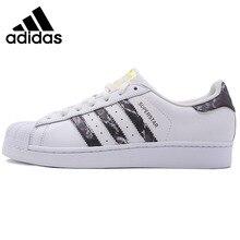 Original Adidas Originals SUPERSTAR Unisex Skateboarding Shoes