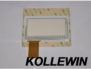 NEW Protective film+touch glass for PanelView 550 2711-T5 2711-T5A1L1 2711-T5A2L1 2711-T5A3L1 2711-T5A5L1 2711-T5A8L1  freeship dhl eub 5pcs new kinoc protective film mt4414te 15 18