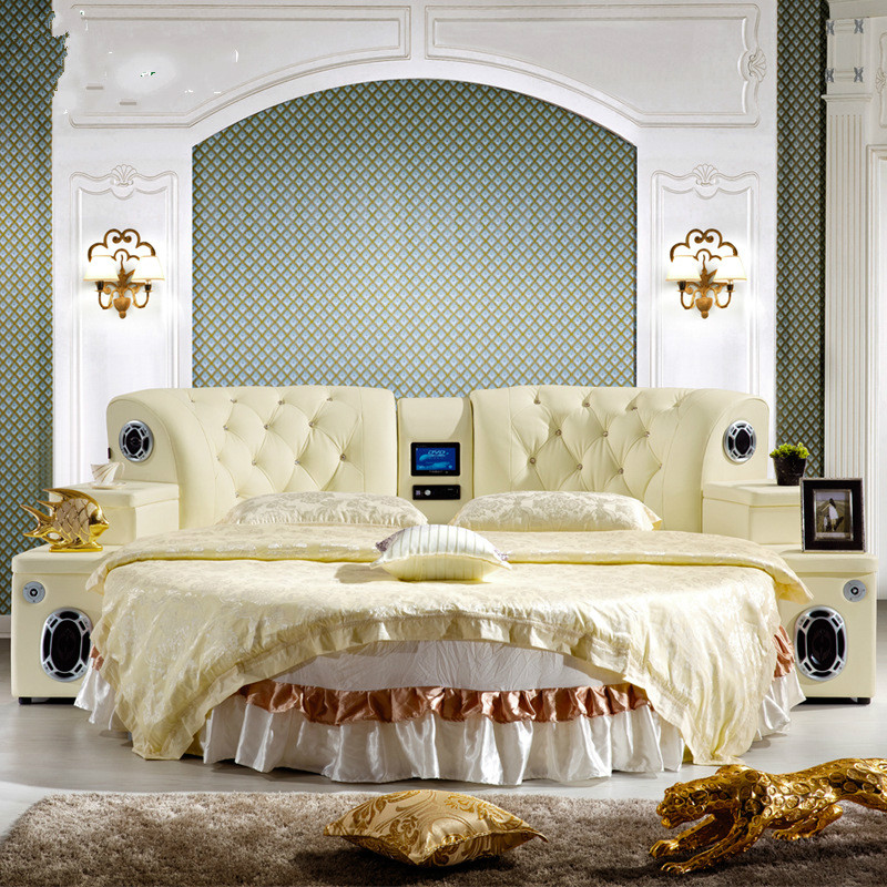 Where To Buy High Quality Furniture: Aliexpress.com : Buy Hot Sale High Quality Comfortable Bed