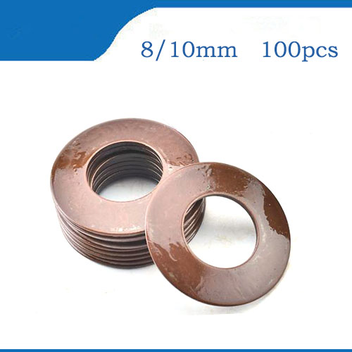 Free shipping spring 100pcs New 8/10mm Belleville Compression spring washer disc spring 100pcs lot mic5235bm5 mic5235 sot23 5 making l2aa free shipping new ic page 8