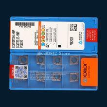 CCMT09T304-HMP/CCMT09T308-HMP NC9030, carbide Turning Inserts Purpose Vehicle Lathe Blade