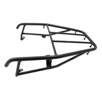 Motorcycle Trunk Luggage Holder Rack Stock For Yamaha TW225 TW 225 2002 2014 2013 2012 2011 2010 Rear Support Shelf