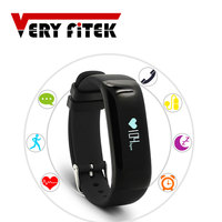 VF50 Bluetooth Smartband Blood Pressure Monitor Heart Rate Monitor Wristband Waterproof IP67 Smart Bracelet Wearable 0