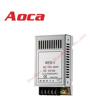 цена на 20w Single output voltage power supply for led screen5v 12v 24v switching power supply ac input 110/220v led model power supply