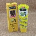 Lemon máscara de tratamento profundo tratamento & máscara de lama f156