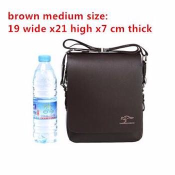 Brown medium 4362