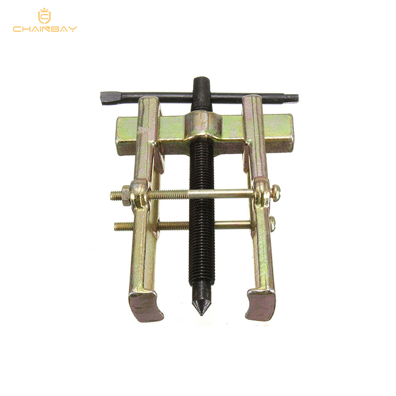 Top Selling High Quality 3''-75mm Hot Sale Best Price Carbon Steel Two Jaws Gear Puller Armature Bearing Spiral Puller Forging pro mark promark h rods hot rods