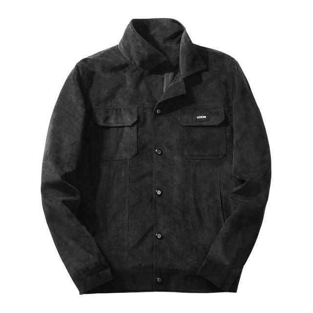 trench sweatshirts men hip hop jacket men streetwear winter men outerwear male coat male jacket streetwear windbreaker men