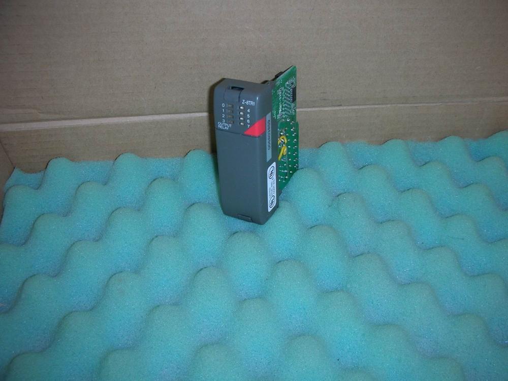 1PC USED KOYO Z-8TR1 1pc used plc u 01t koyo