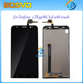 Wholesale Touch Screen + LCD Display Digitizer Assembly For Asus for Zenfone 2 Laser ZE551ML 5.5inch 10pcs free EMS DHL shipping