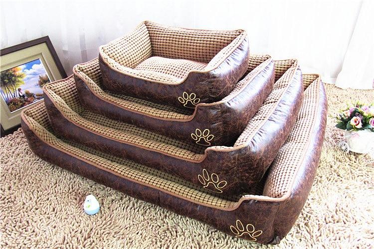 Dog Beds For Large Dogs Washable Luxury