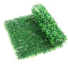 40*60cm Artificial Plants Lawn Turf Planta Artificial Grass Lawns Carpet  Sod Garden Decor House Ornaments Living Room Decor Part 94