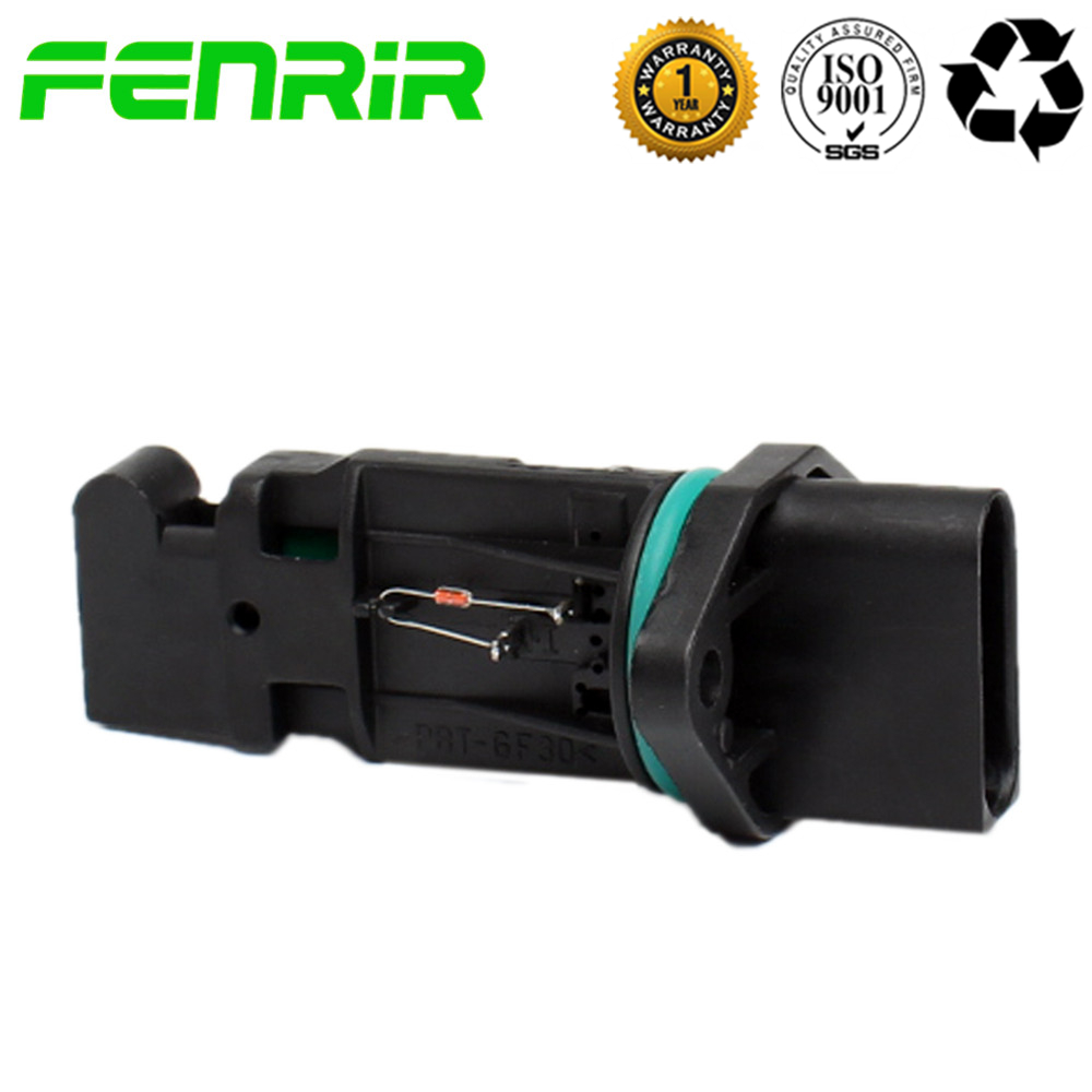 MAF Mass Air Flow Sensor Meter for VW Bora Caddy Golf Jetta LT Multivan Passat Phaeton Polo Sharan Touareg Touran Transporter