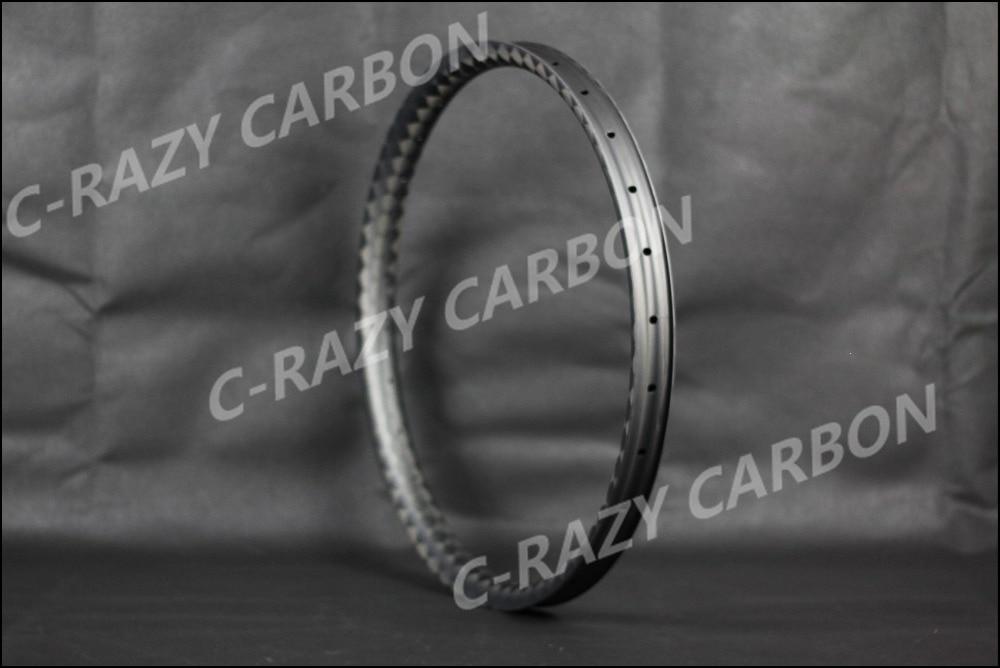 New PLUS 45mm width Asymmetrical AM/ENDURO MTB carbon rims Hookless 27.5er(650b) 29er Tubeless Compatible антенна wi fi ubiquiti am 5ac22 45 am 5ac22 45