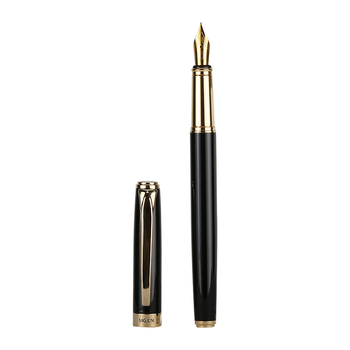 Free Shipping MG 0.5 mm luxury Fountain foutain Pen nib ink Roller with Gift Box Package цена 2017