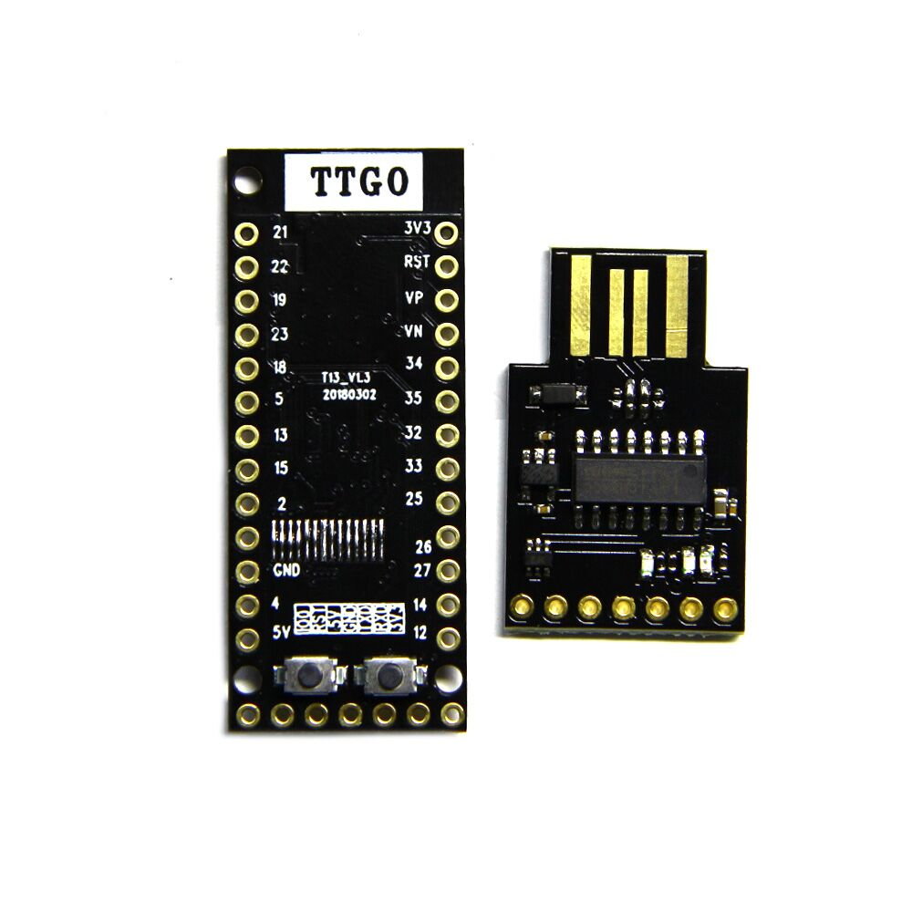TTGO TQ ESP32 0 91 OLED WIFI bluetooth Module IoT Prototype Board for  Arduino