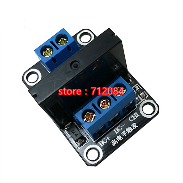 Solid State Relay Board 12v Wiring Library Ahotelco