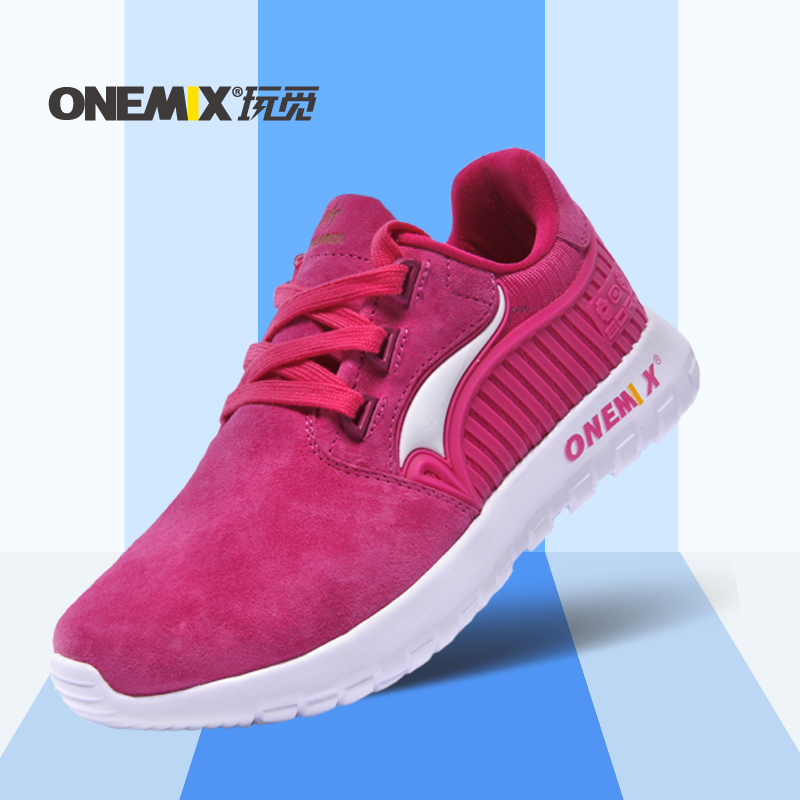 ONEMIX 2016 Women Running Shoes Lightweight Lady's Athletic Shoes Summer Women's Sport Sneakers Free Shipping adidas women s shoes running shoes training shoes sneakers free shipping