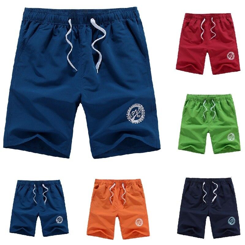 Men Plus Size Beach Shorts Big Size Board Shorts Men Swimming Shorts Surfing&Beach Short Quick Drying Sport Pants Running Pants board short