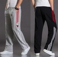 COCKCON Cargo Pants Casual Loose Plus Size Elastic Sweatpants Men S Trousers Baggy Pants Men S