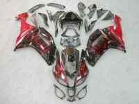 Bodywork For Kawasaki Zx6r 2008 Fairing For Kawasaki Zx6r 2008 2007 2008 Black Body Kits For