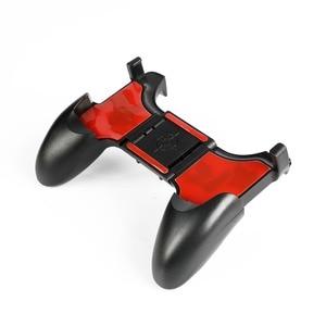 Image 2 - ユニバーサル携帯電話のゲームコントローラ電話ゲーム PUBG ためジョイスホルダー Iphone Android 用