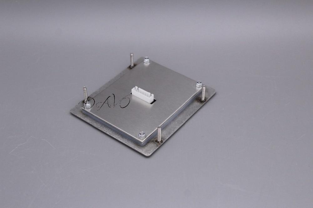 Teclado industrial robusto mecánico con 12 teclas IP65 3x4 Kiosk - Periféricos de la computadora - foto 4