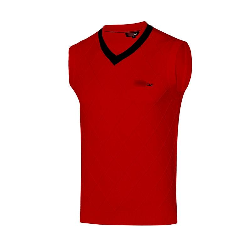 Mens Golf vest golf apparel jackets for men waistcoat windbreaker Vest windproof GOLF sportswear clothes TU6408