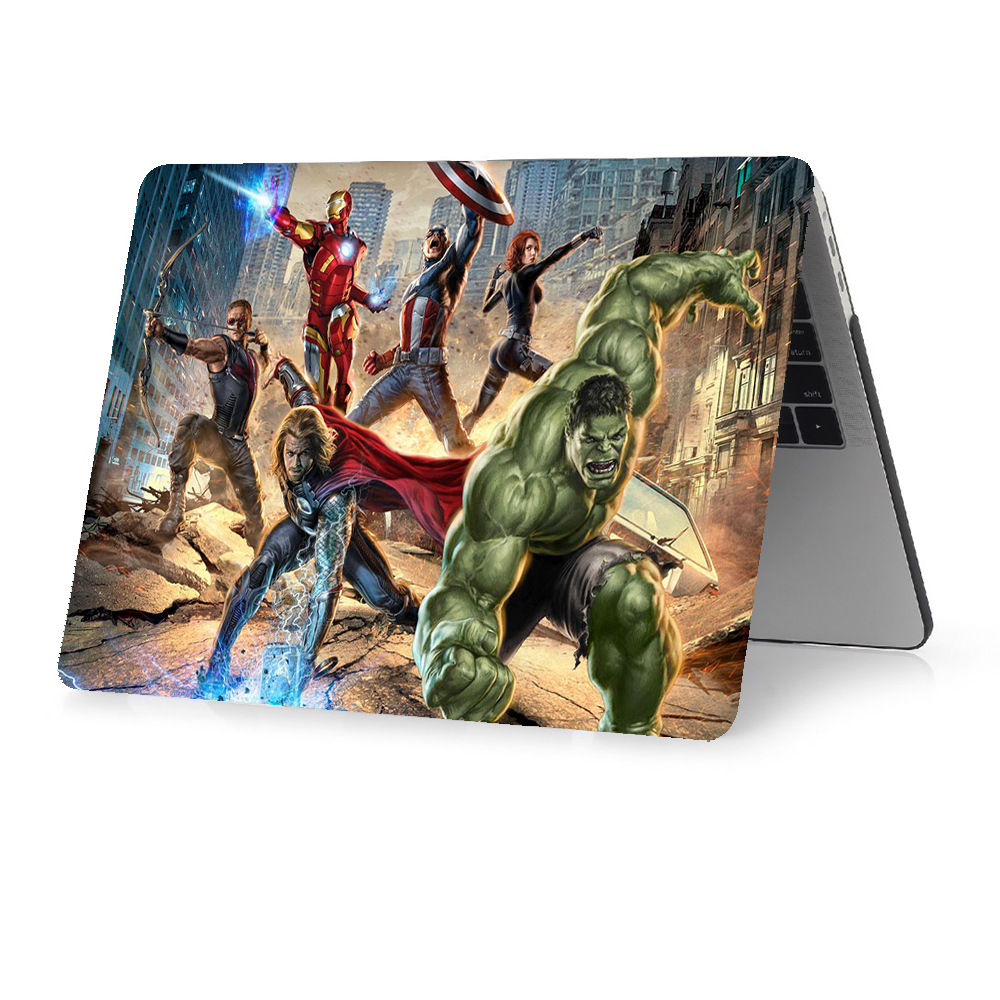 Iron Man Case for MacBook 34