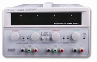 4 8 Days Arrival CA18303D DC Power Supply Dual Channel Adjutable Output 30V 3A And Fixed