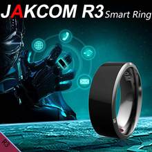 JAKCOM R3 Smart Ring Hot sale in Accessory Bundles as blackview bv6000 bluboo s1 ericsson t28(China)