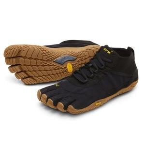 Image 4 - Vibram Fivefingers V Trek men Sneakers Outdoor Sports Five fingers Winter Comprehensive Training Hiking Mountain Climbing Shoes