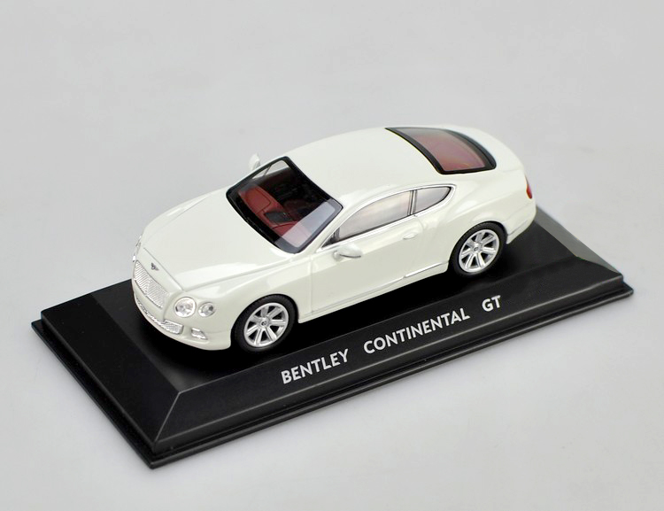 GTAUTOS 1:43 FX CONTINENTAL GT alloy car models Favorites Model factory 1 18 overbearing suv alloy car models many movable member favorites model