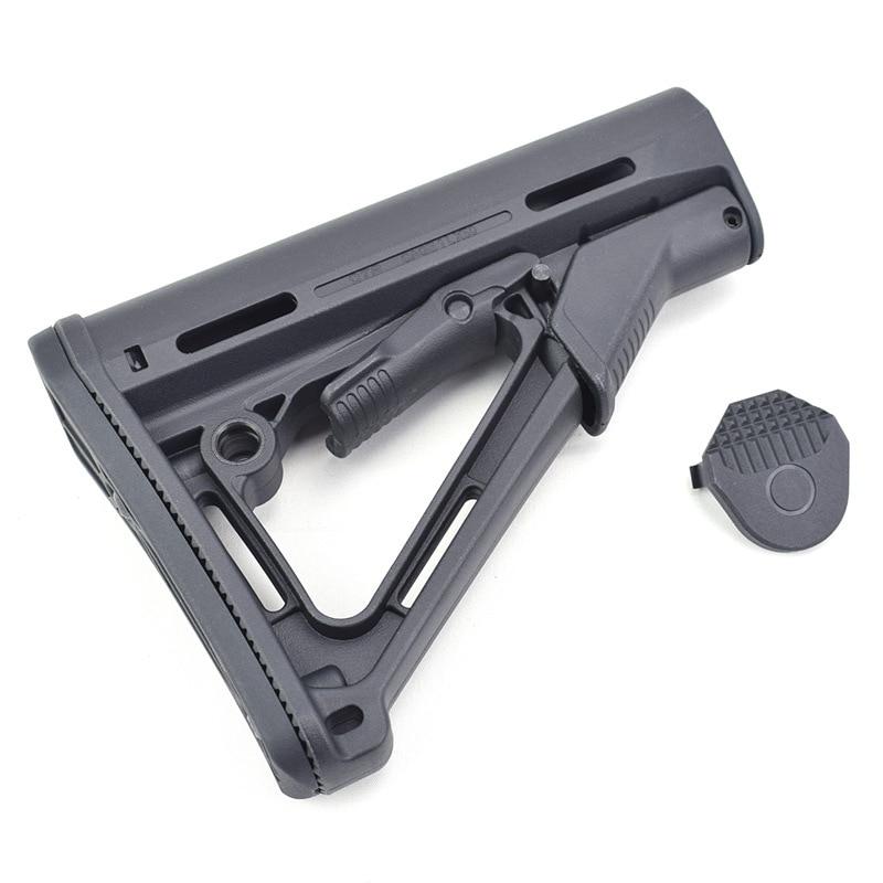 Water Gun Accessories CTR Nylon Back Support Modified Universal Accessories Water Gun Back Support