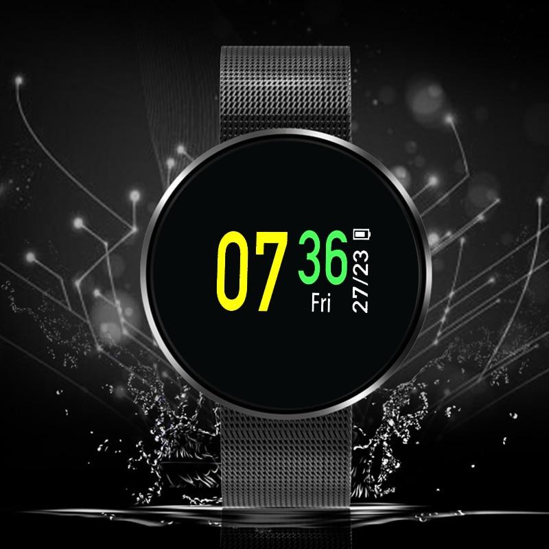 SANDA Sport montre intelligente hommes montres LED numérique montres électroniques marque homme montre-bracelet pour hommes horloge Hodinky hommes Reloges