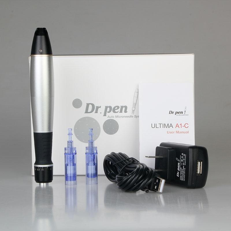 Dr,pen A1-灰色插电