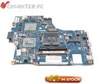 NOKOTION For Acer aspire 4830TG 4830T Laptop Motherboard MBRGM02001 P4LJ0 LA 7231P HM65 DDR3 GT540M 1GB