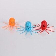Aquarium Tricks Cute Smile Jellyfish Float Science Educational Toy
