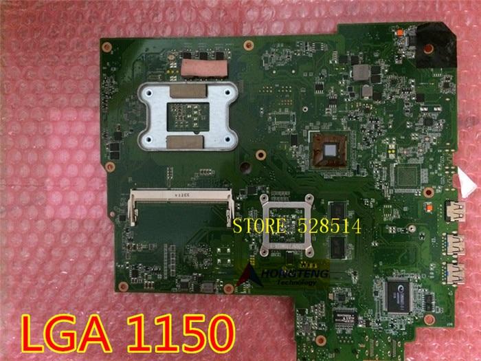 original ET2301I mainboard / ET2301 motherboard For asus non-integrated 60PT00P0-MB6E130  100% Test ok