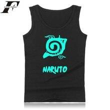 Naruto Sleeveless Summer Tank