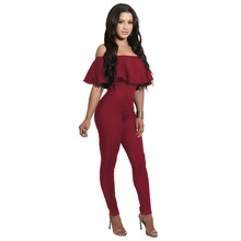 ed6e6380cca1d Buy amazon womens jumpsuits and get free shipping on AliExpress.com