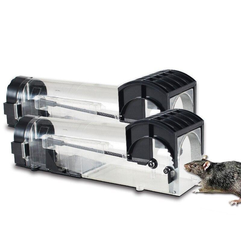 1 paire souris piège à souris antiparasitaire rejeter inondation rongeur Rat Cage pince antiparasitaire répulsif fourmi piège à souris