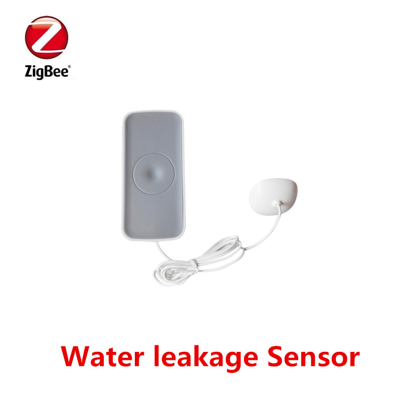 Heiman Zigbee/Zwave Wireless Water leakage sensor water leakage flood alarm detector